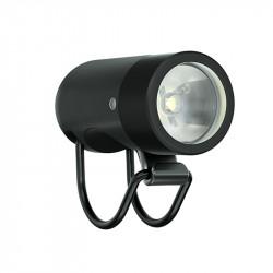 Lampe vélo avant KNOG Plug