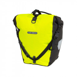 Sacoche vélo imperméable ORTLIEB Back-Roller High Visibility
