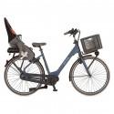 Vélo de ville électrique moteur central CORTINA E-Common Family
