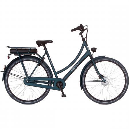 Vélo électrique de ville CORTINA E-U1 7v