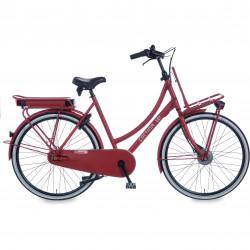 Vélo de ville électrique hollandais CORTINA E-U4 7v
