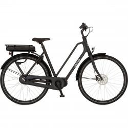 Vélo de ville électrique hollandais CORTINA E-Foss N8-MM