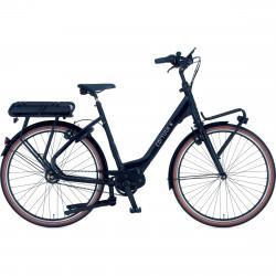 Vélo électrique bleu nuit CORTINA E-Common HB8
