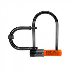 Antivol vélo en U KRYPTONITE Messenger Mini Plus