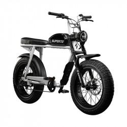 Vélo électrique SUPER73 S2 Apollo White
