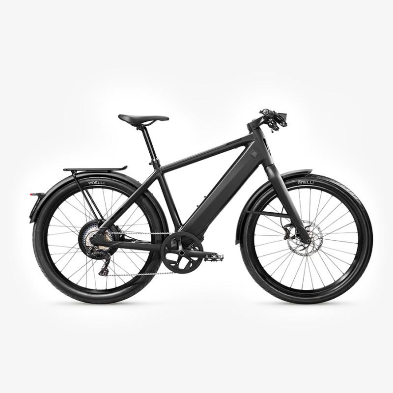 Speedbike STROMER 45km/h ST3