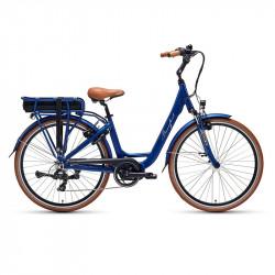 Vélo de ville électrique BEAUFORT Sienna