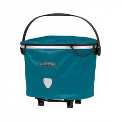 Sacoche porte-bagages vélo panier ORTLIEB 17,5L Up-Town Rack City