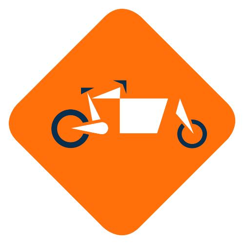 vélo cargo, vélo cargo électrique, altermove