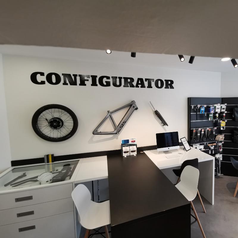 Altermove-Stromer Concept Store- Speed Bike Paris- Speed Bike France