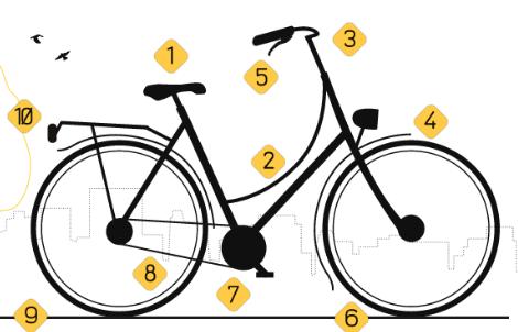 Entretenir votre vélo à assistance électrique