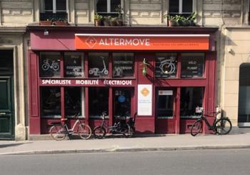 magasin altermove paris 5