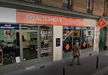 magasin altermove paris 11