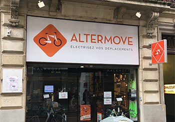 magasin altermove toulouse