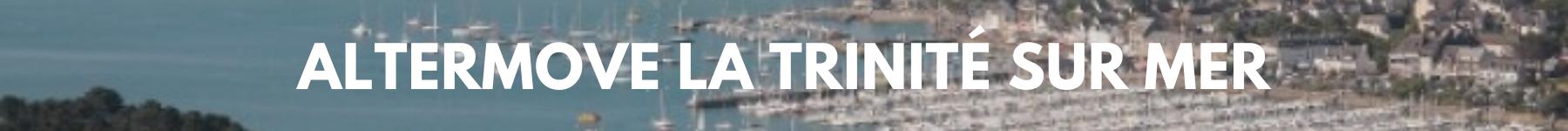 Magasin Altermove La Trinité-Sur-Mer vélo electrique trottinette electrique