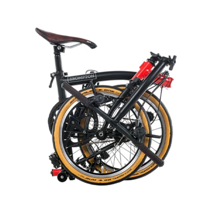 limited edition brompton