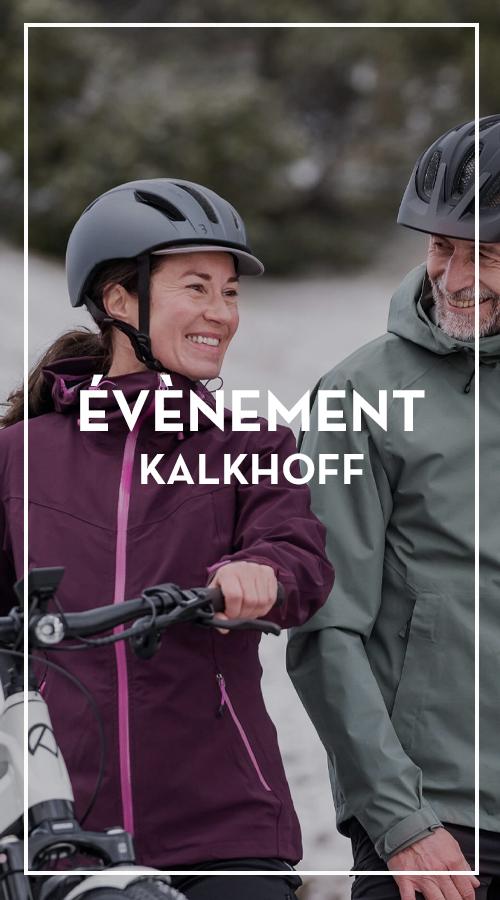 evenement kalkhoff