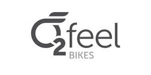 logo O2feel