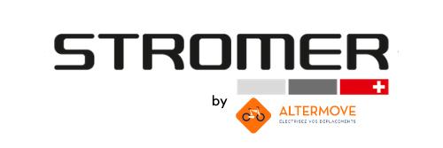 logo stromer altermove