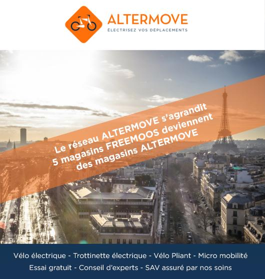 Freemoos rejoint le réseau Altermove
