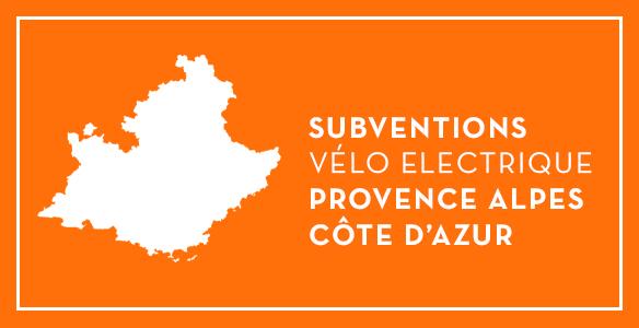 subvention paca