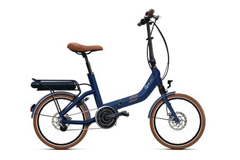 vélo Swan Fold N7