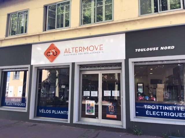 Magasin Altermove Toulouse 5