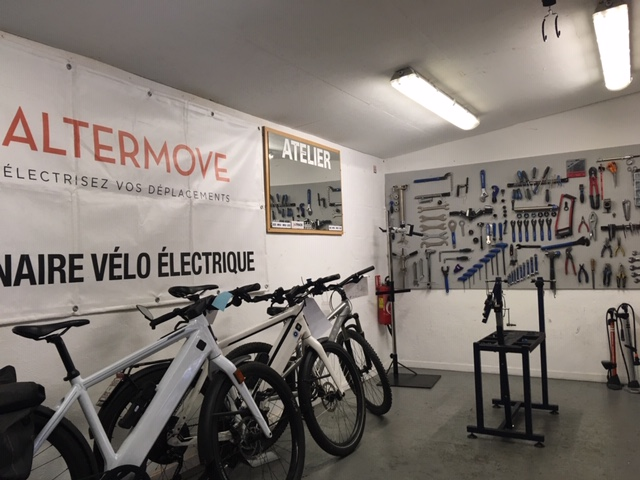 Magasin Altermove Toulouse 6