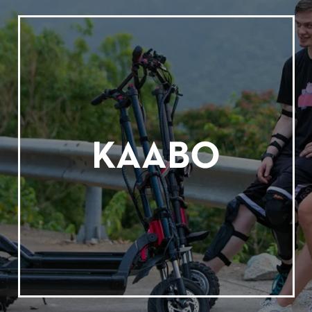 encart marque kaabo