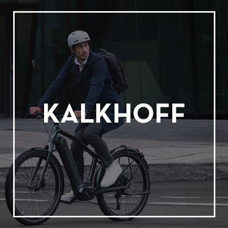 encart marque kalkhoff