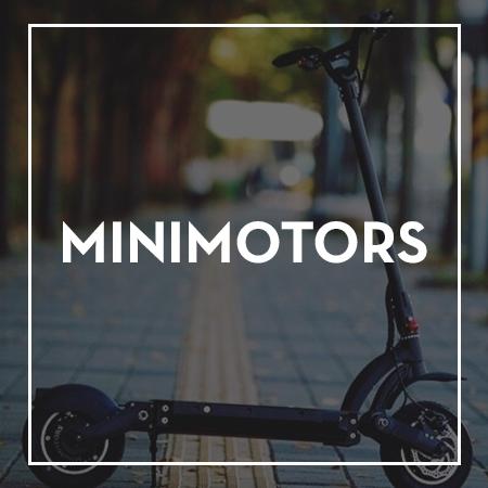 encart marques minimotors
