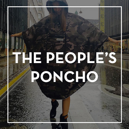 encart marque people poncho