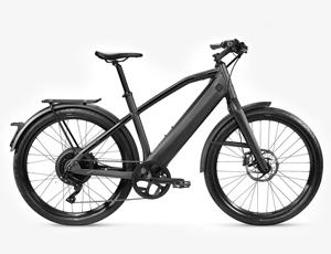 Speedbike Stromer ST1