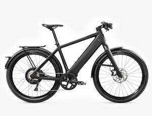 Speedbike Stromer ST3