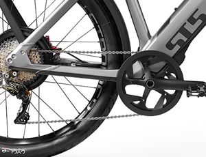 Speedbike Stromer ST5