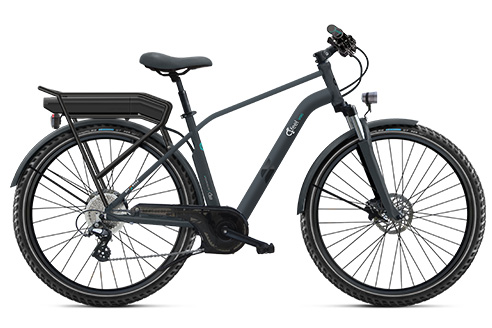 Vélo O2Feel Vog D8C Offroad